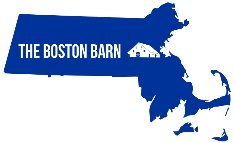The Boston Barn